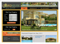 Website Development in Egypt :Cairo House Egypt :Real Estate