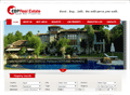 Website Development in Egypt :Egypt Best Properties : Real Estate
