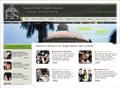 Website Development in Egypt :Faculty of Law :English Section :Cairo University