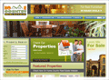 Website Development in Egypt :Home Country Egypt :Real Estate