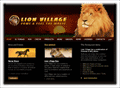 Lion Village :Zoo & Restaurant :Cairo-Alex Road